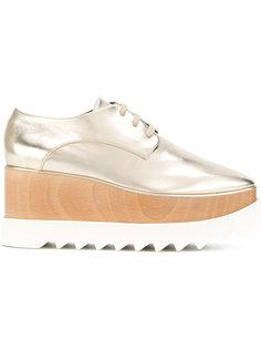 ботинки на платформе Elyse Stella McCartney