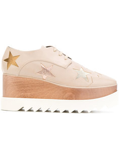ботинки на платформе Star Elyse Stella McCartney