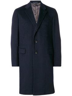 классическое пальто Caruso