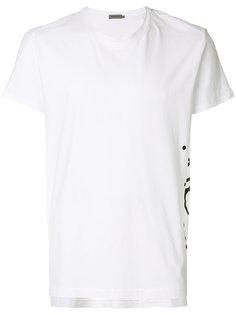 классическая футболка с логотипом Ck Jeans