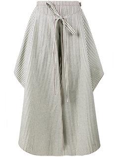 брюки Jasmine с многослойным дизайном Rosie Assoulin