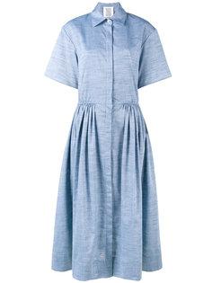 платье-рубашка The Og Rosie Assoulin