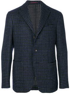 фактурный пиджак The Gigi