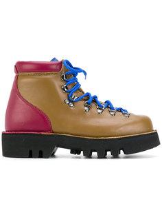 ботинки на рельефной подошве Sofie Dhoore