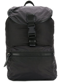 объемный рюкзак с лямками со звездами Givenchy