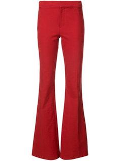 брюки палаццо Derek Lam 10 Crosby