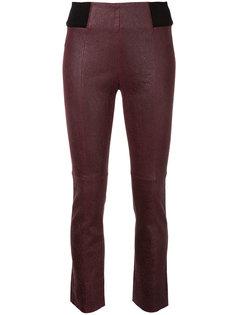 укороченные брюки Pride Kitx