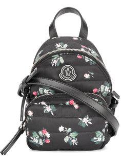 сумка Georgine с цветочным принтом Moncler