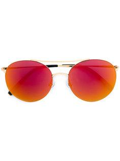 """солнцезащитные очки-""""авиаторы"""" 161 C2 Linda Farrow"""