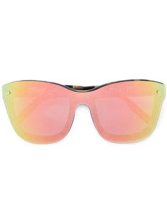крупные солнцезащитные очки прямоугольной формы 3.1 Phillip Lim