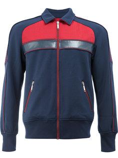 спортивная куртка на молнии  Junya Watanabe Comme Des Garçons Man