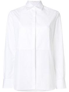 рубашка в стиле смокинга  Racil