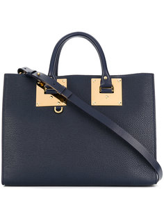 классическая сумка-тоут Sophie Hulme