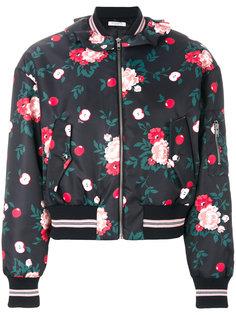 куртка-бомбер Caims Vivetta