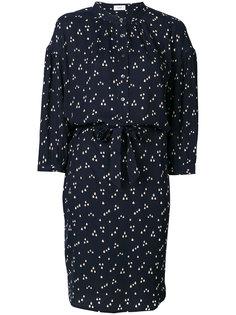 платье-рубашка с поясом  Closed