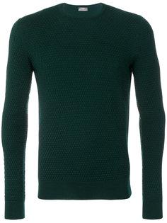 трикотажный свитер Barba