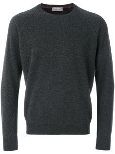вязаный свитер Barba