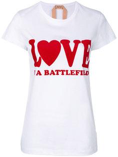 футболка Love Nº21