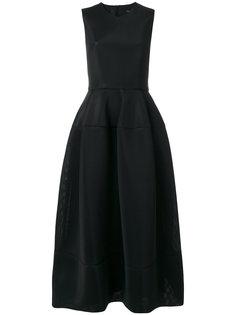 структурное платье-миди Simone Rocha