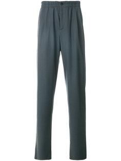классические спортивные брюки  Giorgio Armani