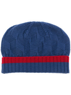 шапка в рубчик Etro