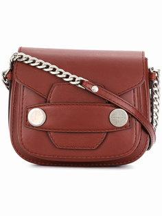 маленькая сумка на плечо Stella Popper Stella McCartney