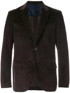 классический приталенный пиджак Mp  Massimo Piombo