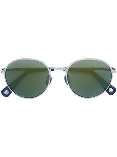 солнцезащитные очки в круглой оправе Vilebrequin
