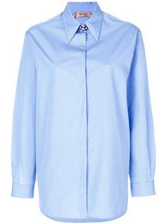 рубашка с пуговицами  Nº21