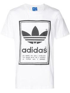 футболка Japan Archive Adidas