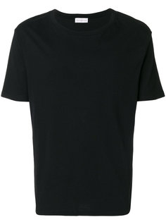 футболка с вырезом-ковшом Faith Connexion