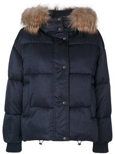 дутая куртка Peter P.A.R.O.S.H.