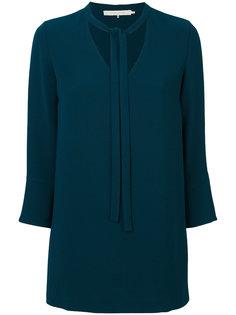 блузка с завязкой  LAutre Chose