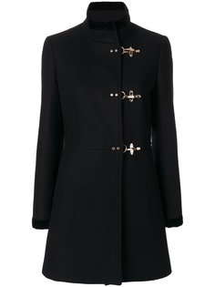 пальто-дафл  Fay