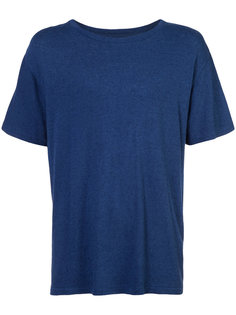 классическая футболка  Simon Miller