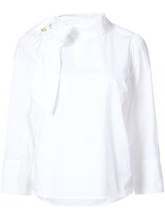 рубашка с завязками на бант Ulla Johnson