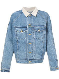 джинсовая куртка Fear Of God