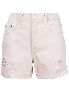 шорты Mondo Short Blushing Nobody Denim