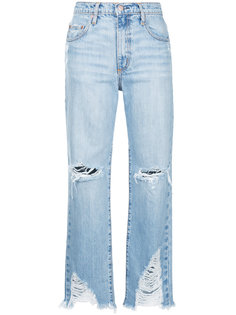 джинсы Bessette Jean Immortal Nobody Denim