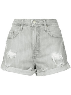 Skyline Short Waltz Nobody Denim