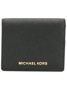 маленький кошелек Michael Michael Kors