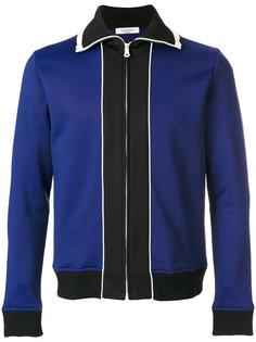 куртка на молнии Valentino