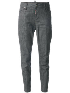 джинсы Londean Dsquared2