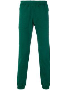 классические спортивные брюки MSGM