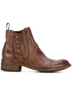 ботинки Lison Officine Creative