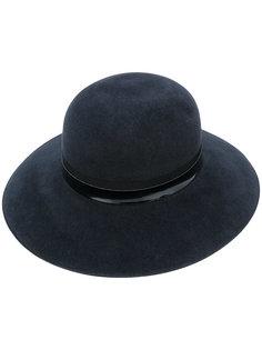 фетровая шляпа Lanvin