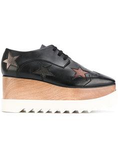 ботинки Star Elyse на платформе Stella McCartney