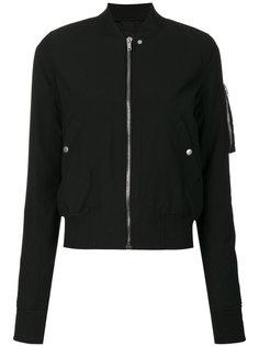 легкая куртка-бомбер  Rick Owens