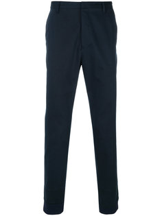 классические брюки Kenzo