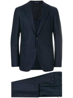 slim-fit classic suit Tagliatore